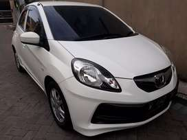 Brio E 1.3 matic 2013, Dp 10 jt an