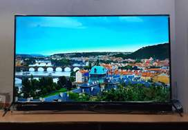 "65"" 4K Smart Android Led TV (Extended Warranty Option Also Available)"