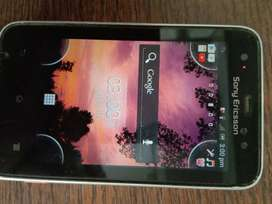 Sony Xperia Tipo (THIS IS THE FIRST ANDROID PHONE OF SONY)