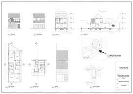 pembuatan IMB rumah tinggal surabaya Gresik