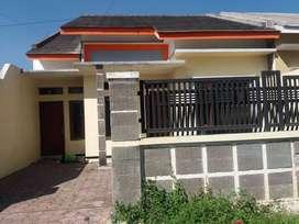 Rumah minimalis idaman dekat kota