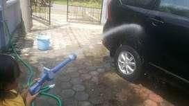 alat cuci motor dan mobil