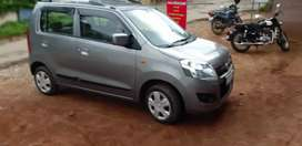 2015 single owner VXI WAGONR  COMPANY SERVICE 4 NEW TYRE