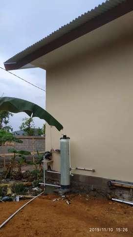 Jual filter/penyaring air sumur bor/pdam/wtp/sungai garansi 1 tahun