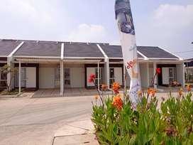 Magnolia Aster Rumah Asri - Modern di Kawasan Bisnis Tangerang