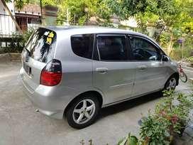 Honda JAZZ 2007 IDSI PJK PNJNG SIAP PAKAI