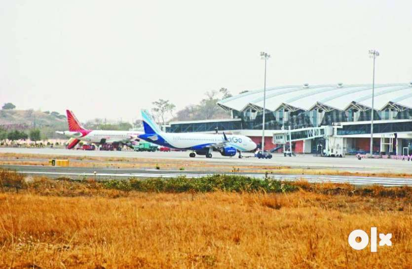 Great chance to job in airlines at Sri Guru Ram Das Jee Airport. 0