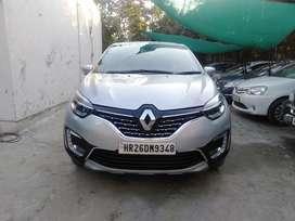 Renault Captur 1.5 Platine, 2018, Diesel