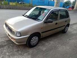 Maruti Suzuki Zen VXi BS-III, 2003, Petrol