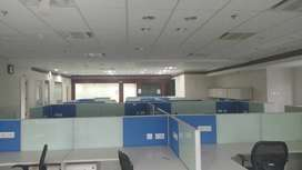 ON rent 2000 sq.ft office, civil lines.
