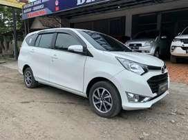 Daihatsu Sigra 1.2 R Manual 2017 TT Calya Xenia di Bintang Motor
