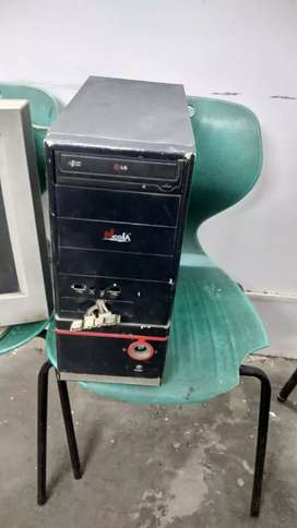 Computer for sell P4