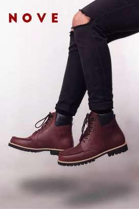 Sepatu Kulit Handmade