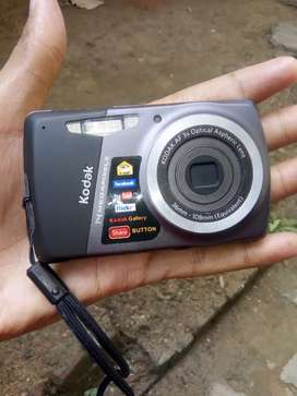 Kodak Camera 4499 Digital Camera 14 Megapixels