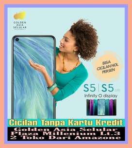 Infinix S5 6/128 GB New || Bisa Cicilan 0% Tanpa Kartu Kredit
