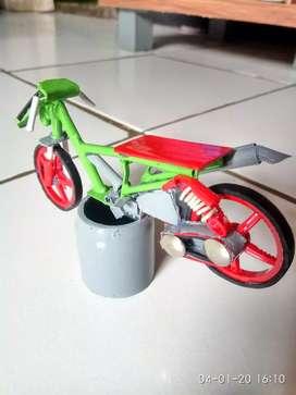 Motor drag custom