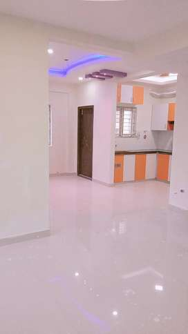 2 bhk new flat on rent