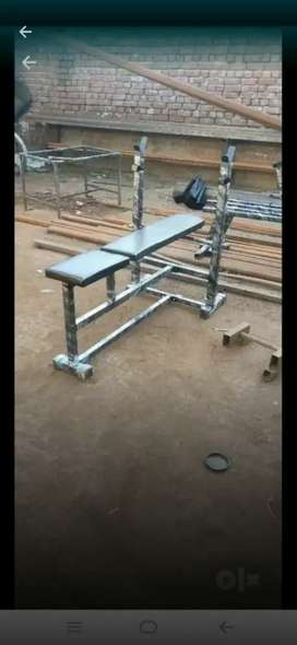 3in1 bench