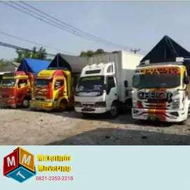 Mitraindo trucking jasa angkut barang truck cdd,fuso dan tronton