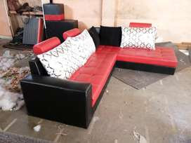 New look sofa available shree ji furniture
