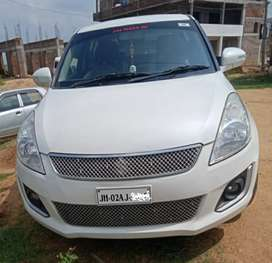 Maruti Suzuki Swift 2016 Petrol 47864 Km Driven