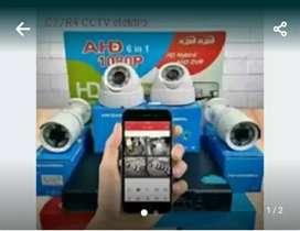 Super murah.camera CCtv online pleus pemasangan area bekasi
