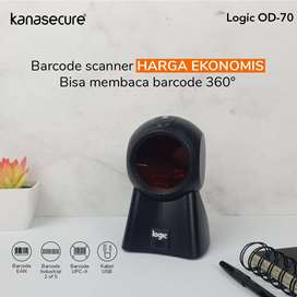 Barcode Scanner Logic OD-70