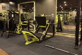 Gym ka new material ht sale start