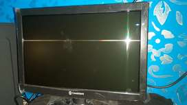 Brand new monitor 15 inch. Only  3500