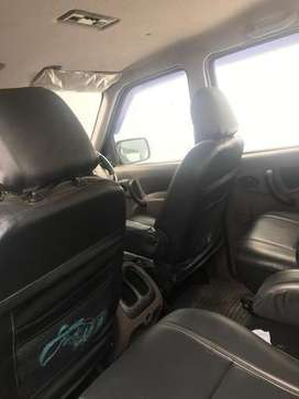 Mahindra Scorpio 2009 Diesel 20891 Km Driven