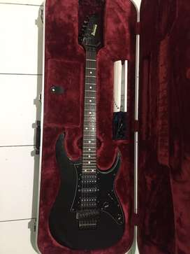 Ibanez prestige Rg655BK