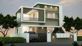 2BHK Independent houses for sale at KNG pudur