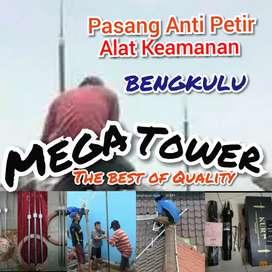 Markas Team Teknisi Ahli Pasang Pensngkal Petir Bengkulu