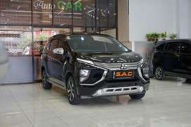 Mitsubishi Xpander Sport 1.5 AT 2019 || Yoseph SAC