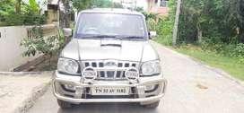 Mahindra Scorpio LX 2.6 Turbo, 2012, Diesel