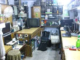 Computers, Laptop, TVs (LCD,LED,CRT) Repair Services