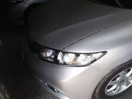 Honda civic 1.8 2013