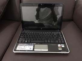 Laptop Hp Pavilion Dv3 - Core 2 Duo