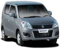 Get Suzuki wagon R 2017 On Easy Instalment