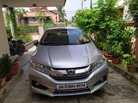 2014 Honda City VX Diesel Excellent condition