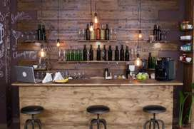 BAR AND RESTAURANT FOR SALE WITH LICENCES