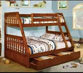 (promo sepesial) Tempat Tidur Tingkat / Ranjang Susun