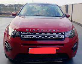 Land Rover Discovery HSE, 2017, Diesel