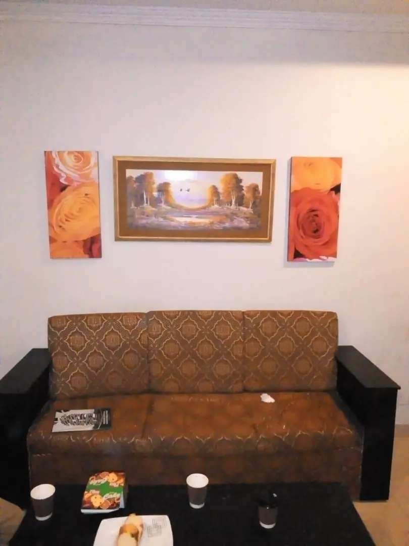 2 bed apartment for sale in Bahria town 0