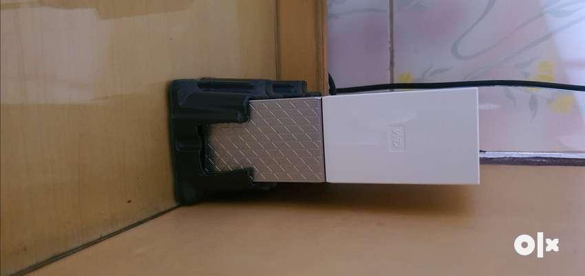 External 2TB storage drive - Mycloud - Wireless Storage Device