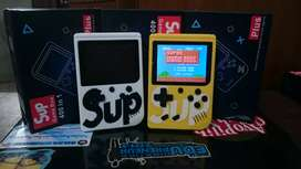 Gameboy Bisa main di tv