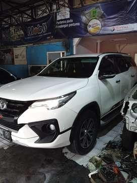 Toyota Fortuner 2016 Diesel