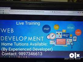 PHP Web Development Tutorial