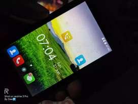 Urgent sale for Itel it1407 3G mobile