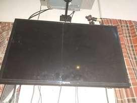 Samsung TV LED
